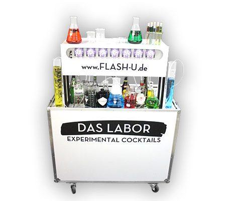 Cocktailautomat Cocktailmaschine